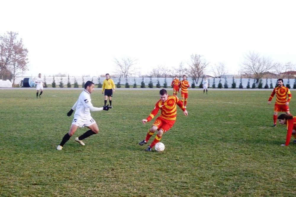 ΠΑΟΚ Αλεξάνδρειας-Καστοριά 2-0