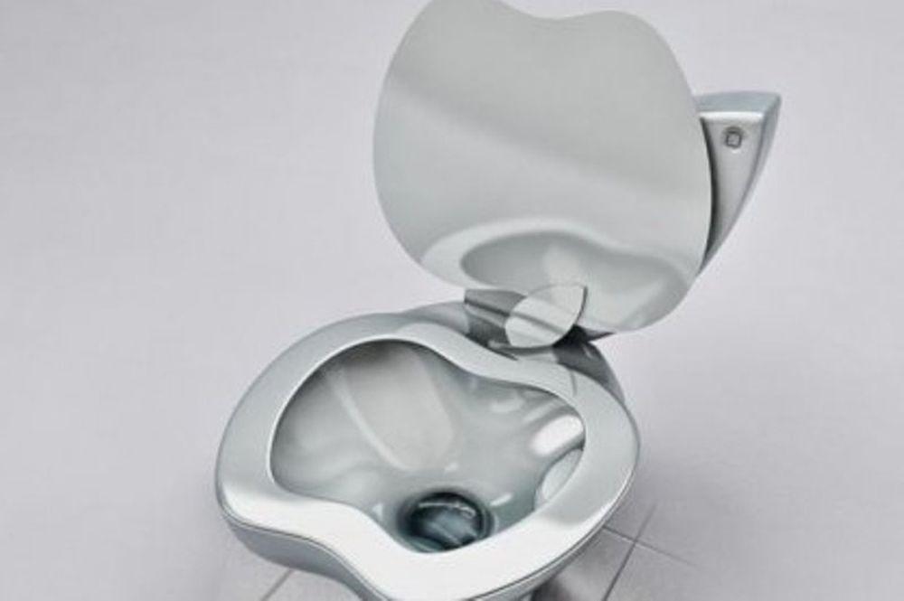 Η αισθητική της Apple στο μπάνιο μας
