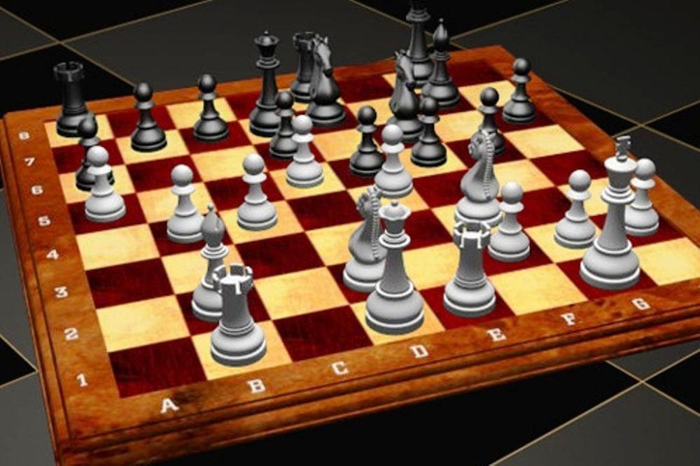 Σκάκι στα σχολεία