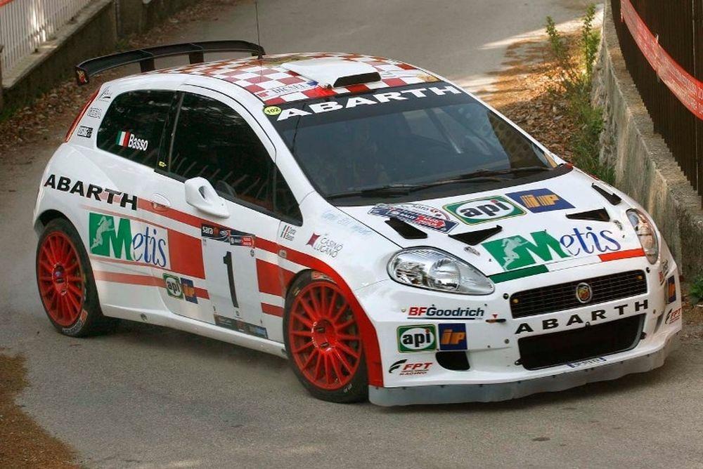 WRC: Η Abarth επιστρέφει στα Ράλι  από το 2013