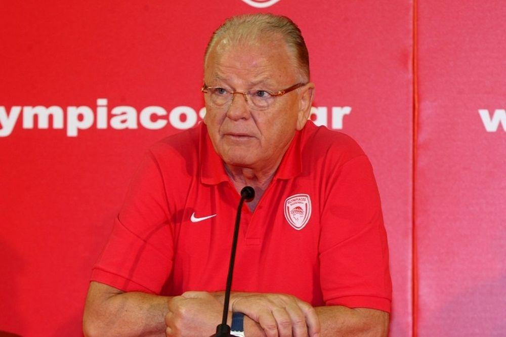 Ίβκοβιτς: «Καλύτερα να χάναμε»