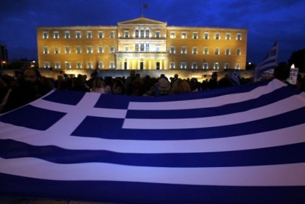 Τέσσερα σενάρια για το χρέος της Ελλάδας