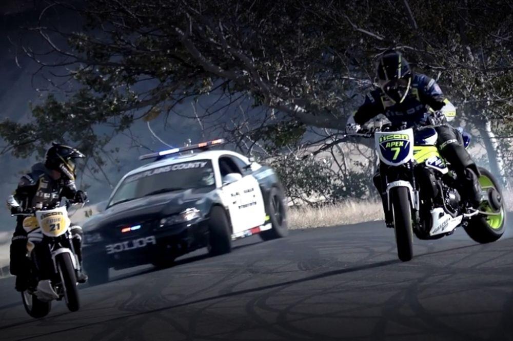 Τα καλύτερα video για Drift