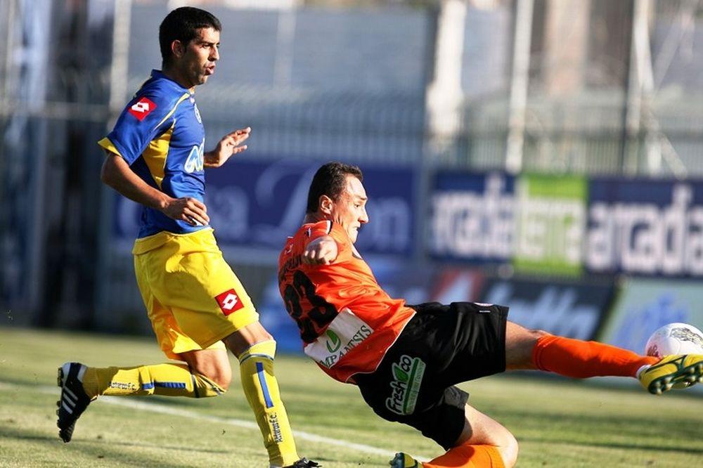 Video: Κέρκυρα - Αστέρας Τρίπολης 0-0 (οι καλύτερες φάσεις)