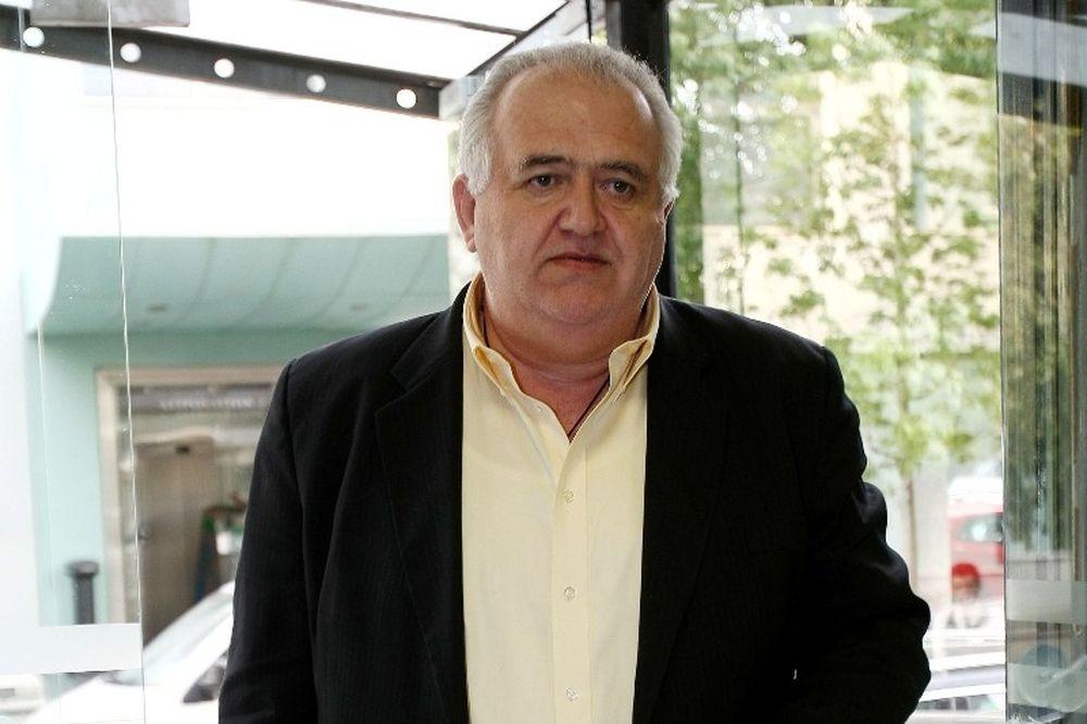 Χριστοβασίλης: «Είναι θέμα των διαιτητών»