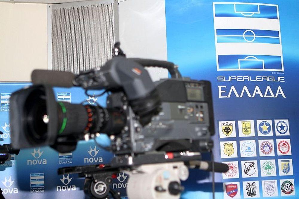 Το πανόραμα της Super League (video)