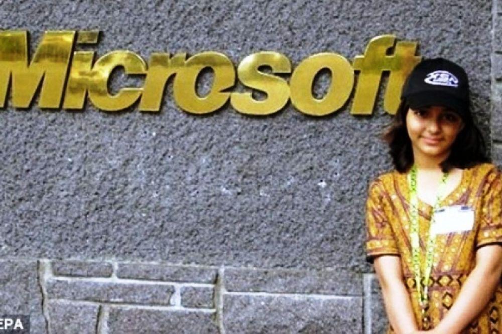 Ξεψύχησε το 16χρονο κορίτσι της Microsoft