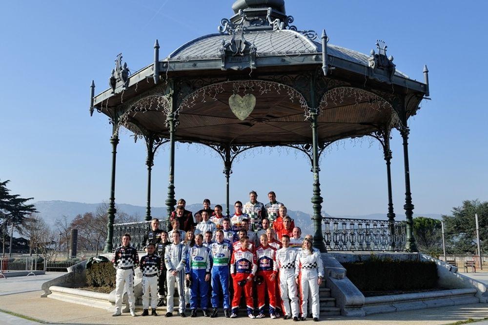 WRC 80ο Ράλι Μόντε Κάρλο: Η εκκίνηση της χρονιάς