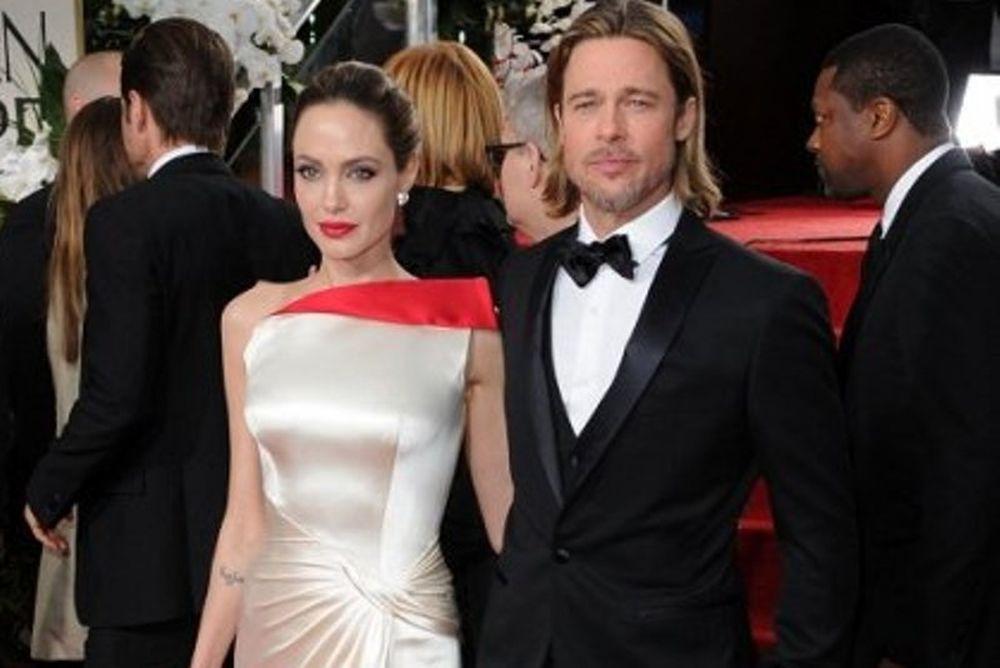 Σεξομανής η Angelina Jolie