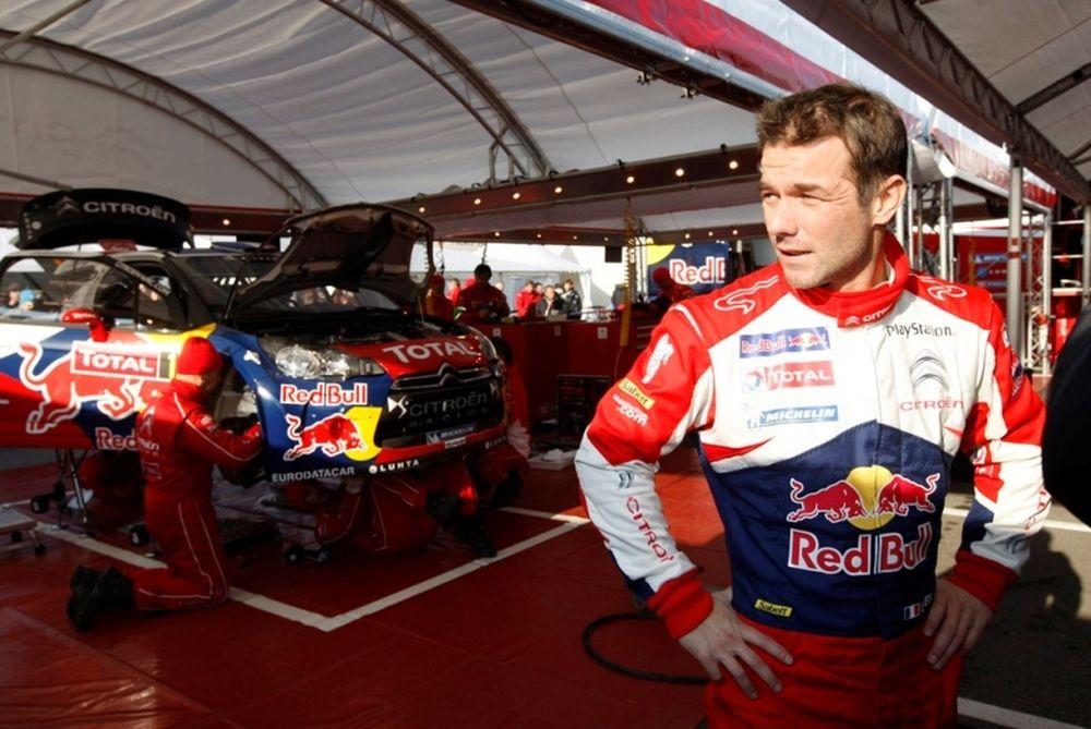 WRC Ράλι Μόντε Κάρλο: Ο Λεμπ στην κορυφή