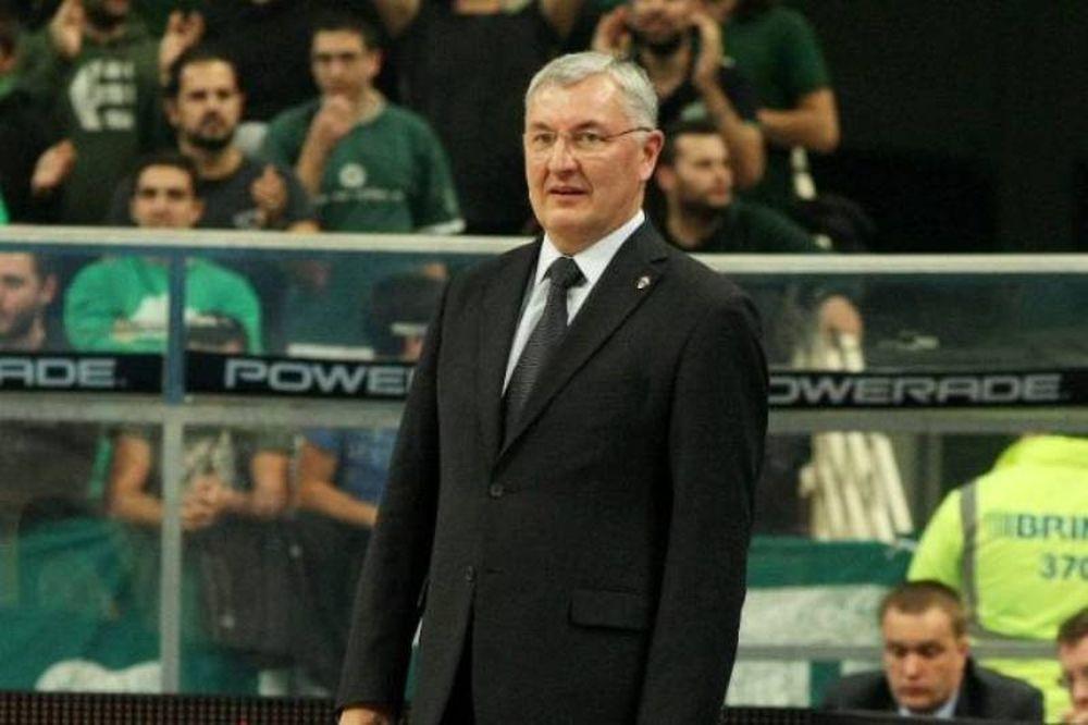 Καζλάουσκας: «Σε τρία λεπτά αλλάξαμε την εικόνα του ματς»