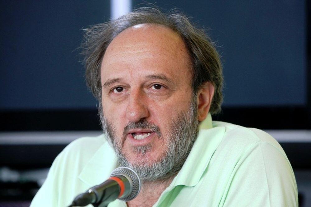Χατζηχρήστος: «Υπάρχει λύση για την ΑΕΚ»