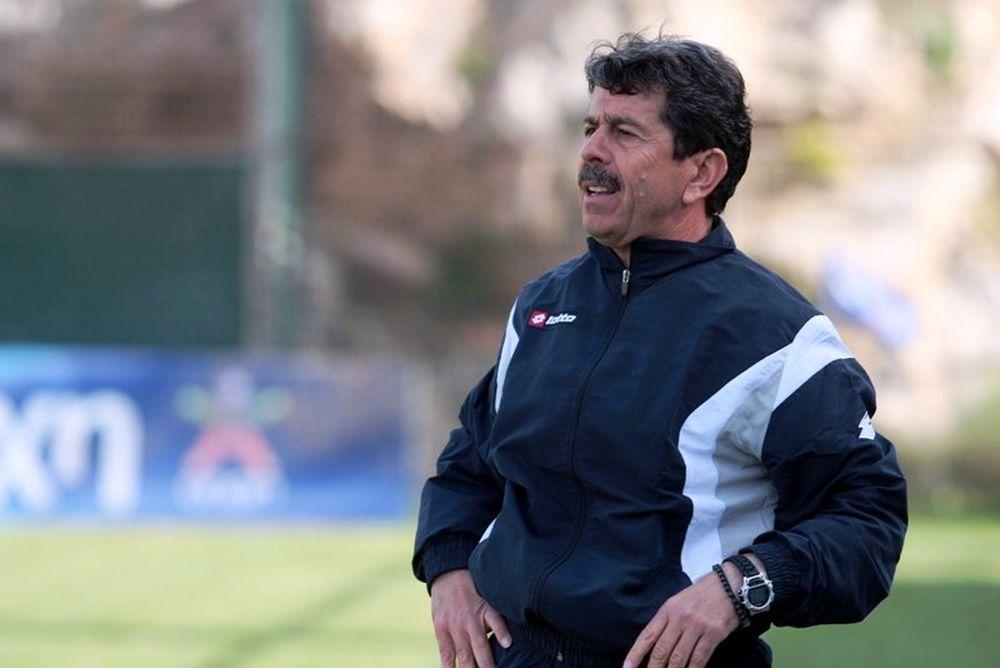 Πετράκης: «Δύσκολο και σημαντικό το ματς με Ρούβα»