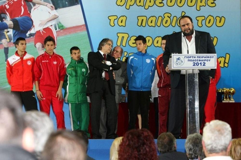 «Το ερασιτεχνικό ποδόσφαιρο εκπέμπει SOS»