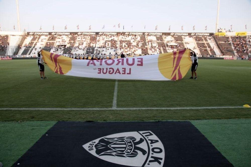 Ζιγκερίδης: «Σε πολύ καλό δρόμο ο ΠΑΟΚ»