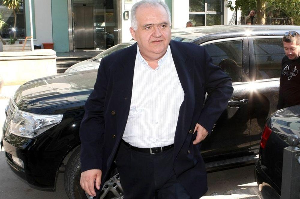 Γιώργος Χριστοβασίλης