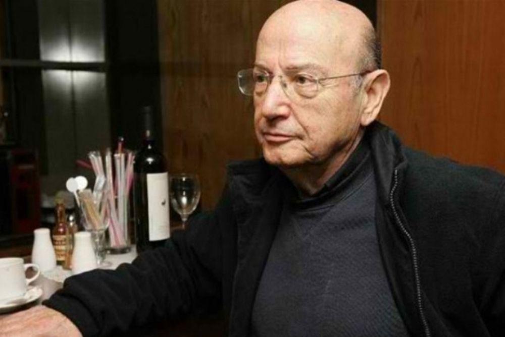 Θεόδωρος Αγγελόπουλος: Aργά πλάνα, γρήγορος θάνατος