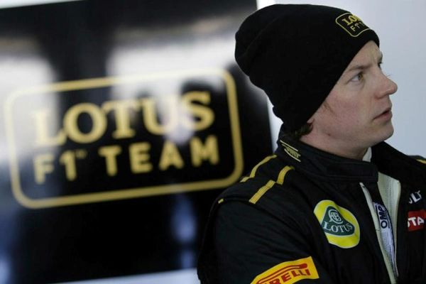 F1 Ραικόνεν: « Ήταν υπέροχο που οδήγησα ξανά μονοθέσιο F1»