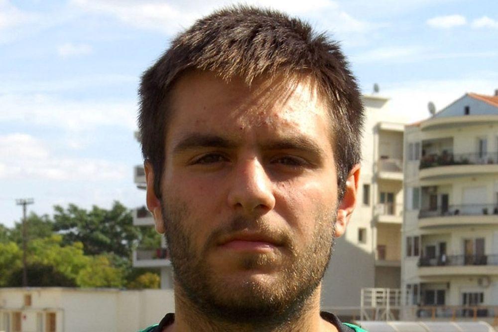 Γωνιάδης: «Δουλειά όλων η νίκη»