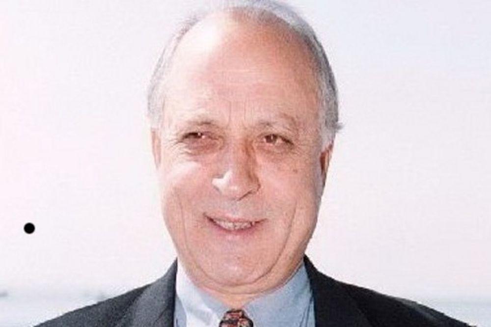 Αλεξόπουλος: «Θα μείνει ζωντανός ο ΠΑΟΚ»