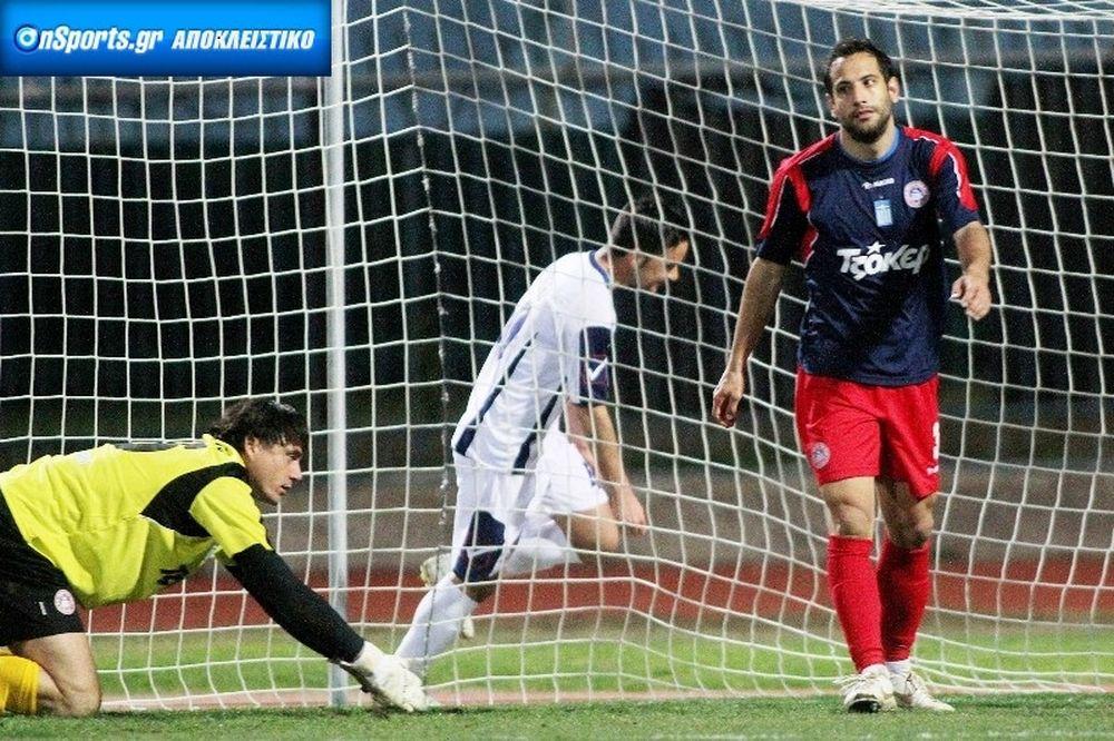 Σακελλαρίου στο Onsports: «Ματς δίχως αύριο με ΠΑΣ»
