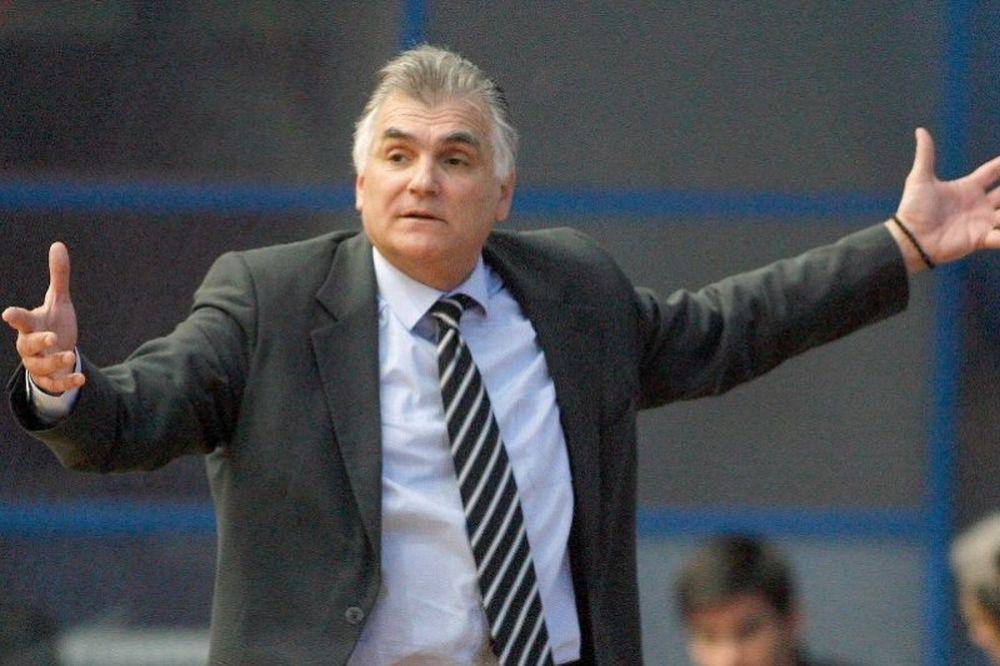 Μαρκόπουλος: «Δεν μας άφησαν»