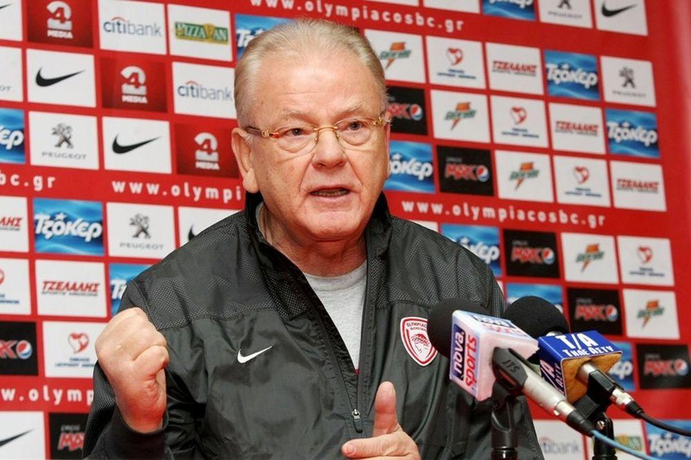 Ίβκοβιτς: «Έχουμε σημαντικές υποχρεώσεις»