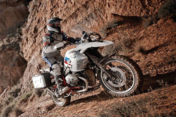 Ρεκόρ πωλήσεων για την BMW Motorrad