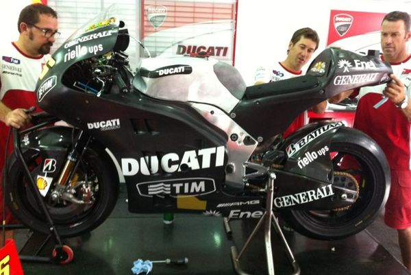 MotoGP: Το Twitter αποκαλύπτει