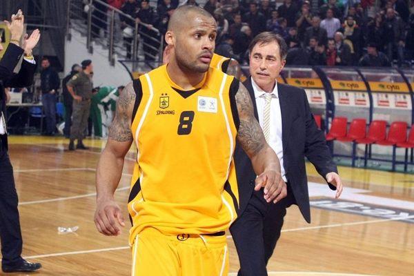 Τοντόριτς: «Θα προσφύγουμε στη FIBA»