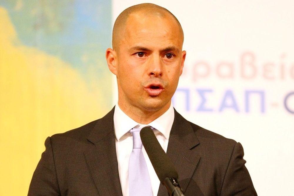 Γιαννακόπουλος: «Δεν μπορούν άλλο και απλήρωτοι και ανασφάλιστοι»