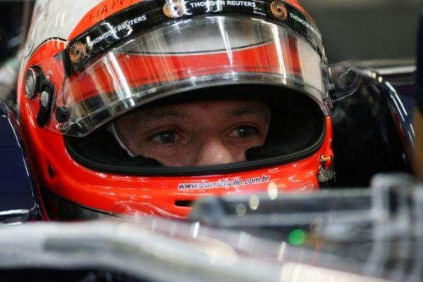 Ο Μπαρικέλο στα IndyCars