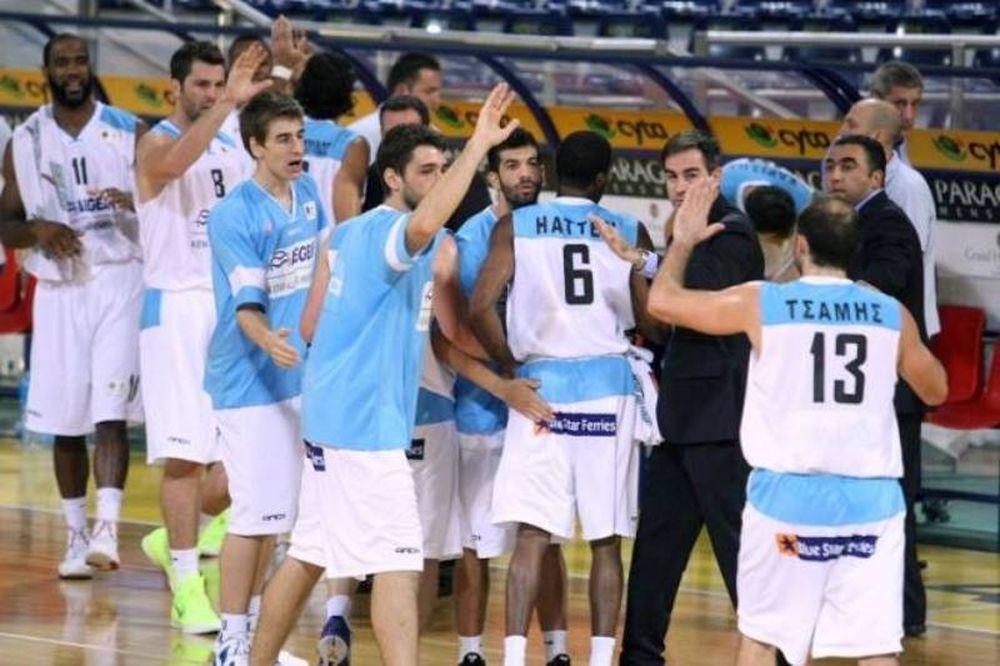 Κολοσσός: «Εμπιστοσύνη στους Έλληνες διαιτητές»