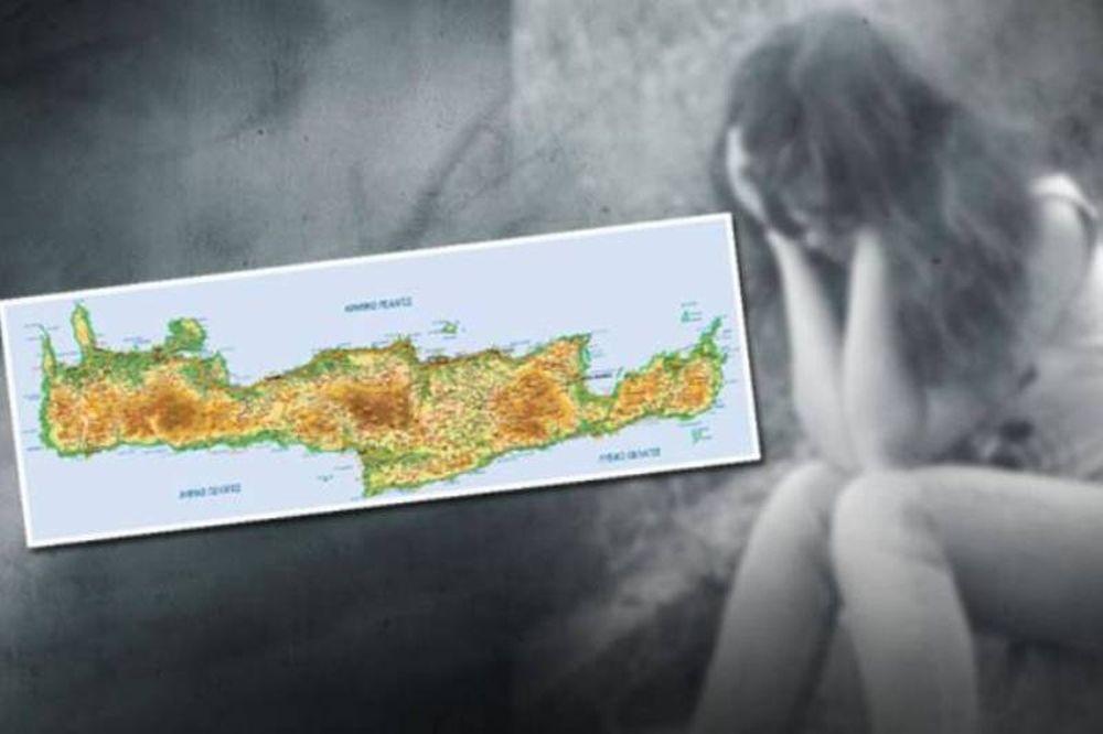 Βίασαν 15χρονη στην Κρήτη