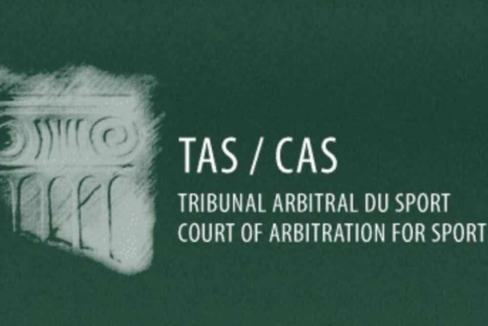 Το CAS απέρριψε την έφεση του Ολυμπιακού Βόλου