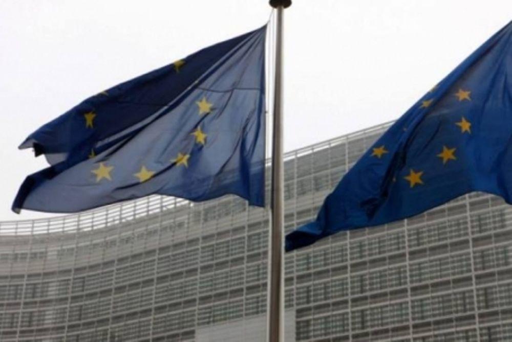 Ύφεση από Κομισιόν για Ευρωζώνη