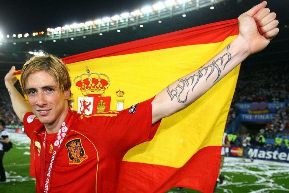 Εκτός Eθνικής Ισπανίας ο Τόρες!