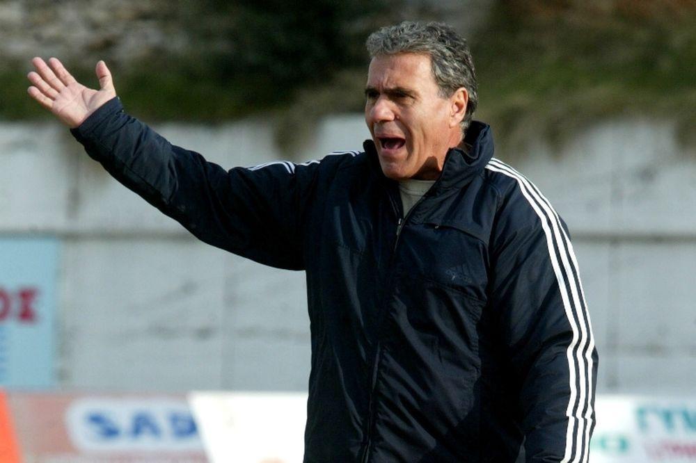 Στασινόπουλος: «Με δύο νίκες η «Προό» θα φτάσει ψηλά»