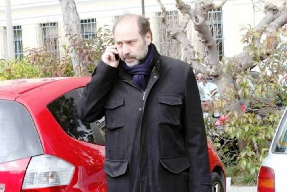 Οικονομόπουλος: «Φίλος μας ο Αλ Σουνταϊρί»
