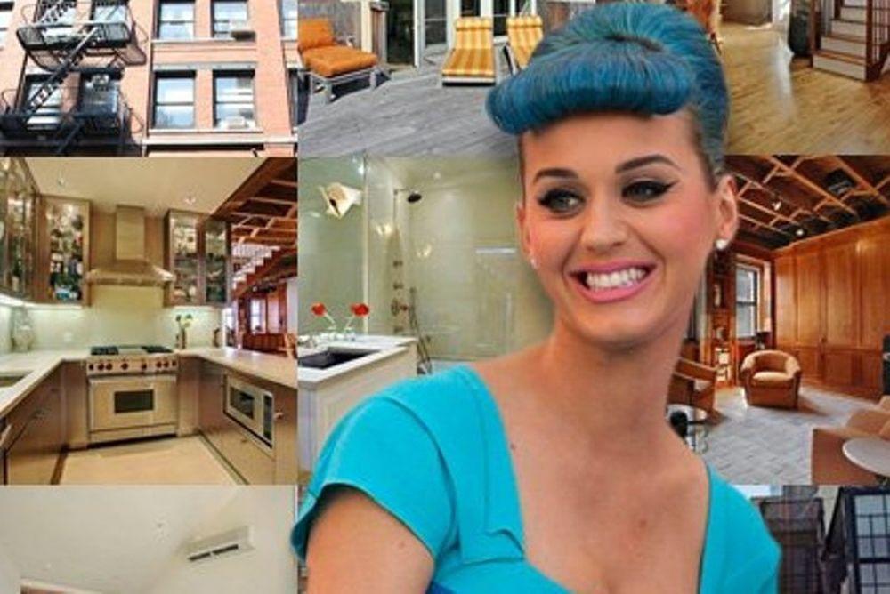 Χώρισε η Katy και το πουλάει το σπίτι