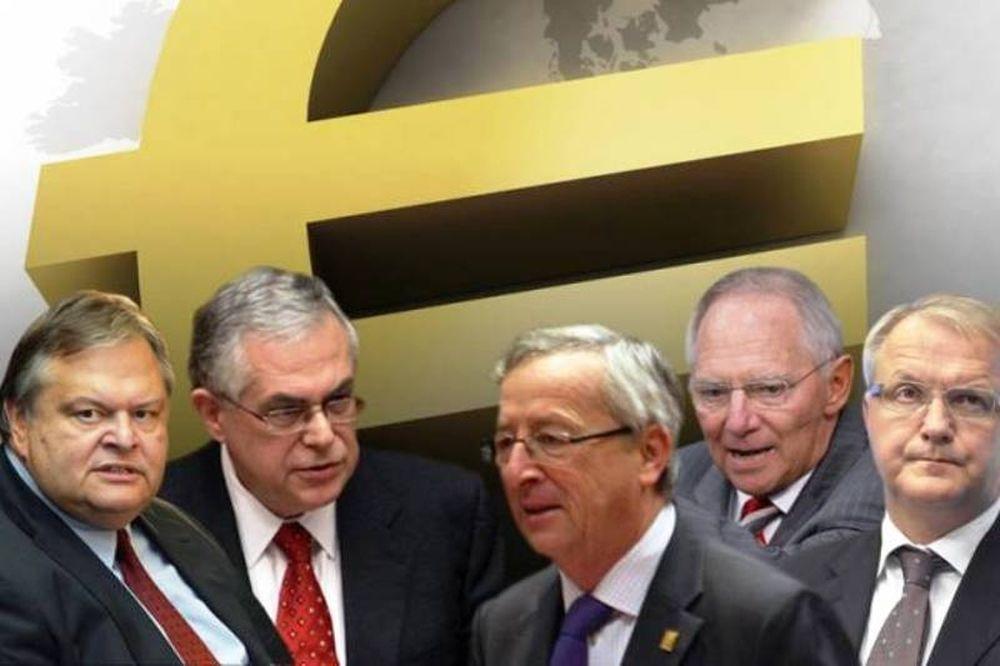 Κρίσιμη η 1η Μαρτίου για την οικονομία της Ελλάδας