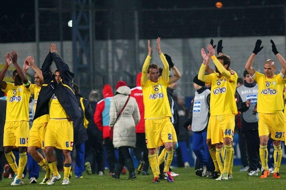 «Χρυσό» πριμ για το Κύπελλο στον Αστέρα