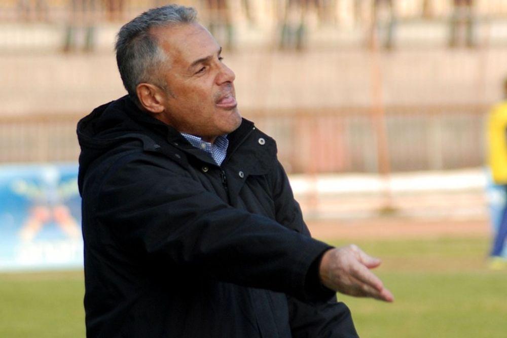 Βοσνιάδης: «Πρέπει να τα κερδίζουμε τέτοια ματς»