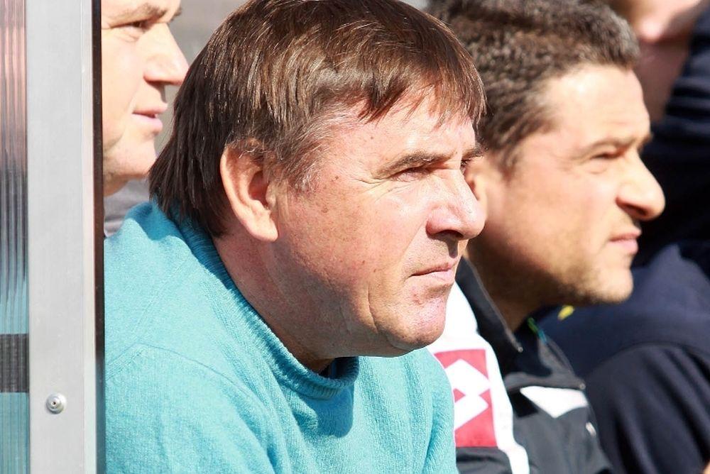Γέφτοβιτς: «Μεγάλη η νίκη μας»