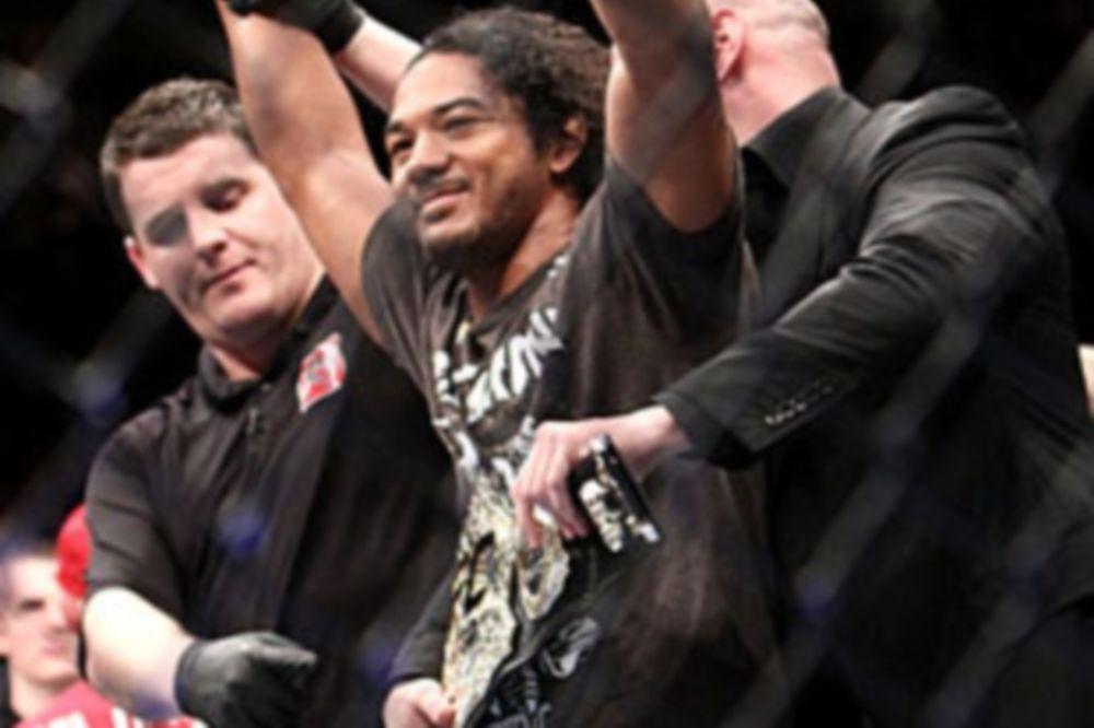 Νέος πρωταθλητής Lightweight στο UFC