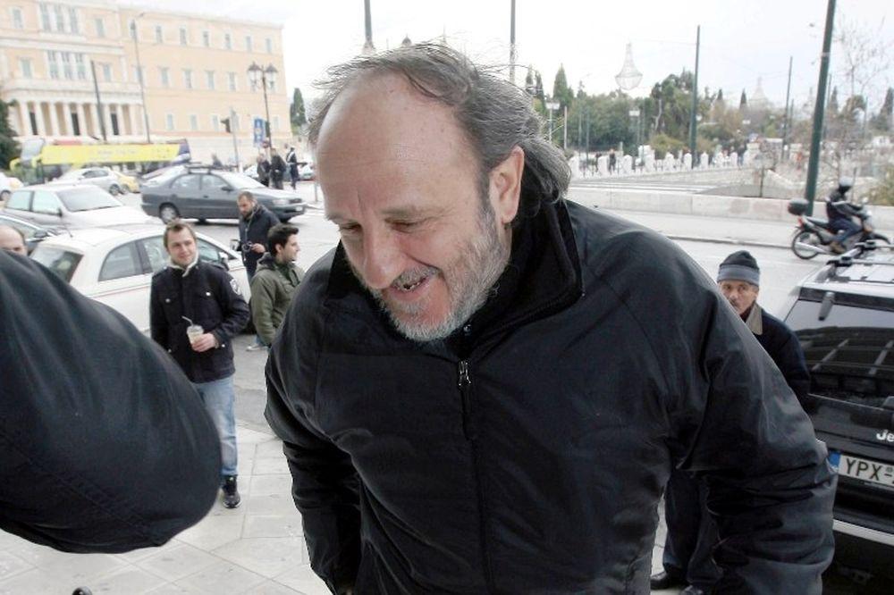 Χατζηχρήστος: «Οι μέτοχοι είναι υποχρεωμένοι να σώσουν την ΑΕΚ»
