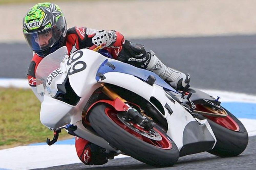 Νεκρός 17χρονος αναβάτης των Superbikes