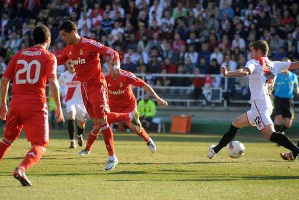 Ρονάλντο: «Δεν ήταν το καλύτερο γκολ μου»