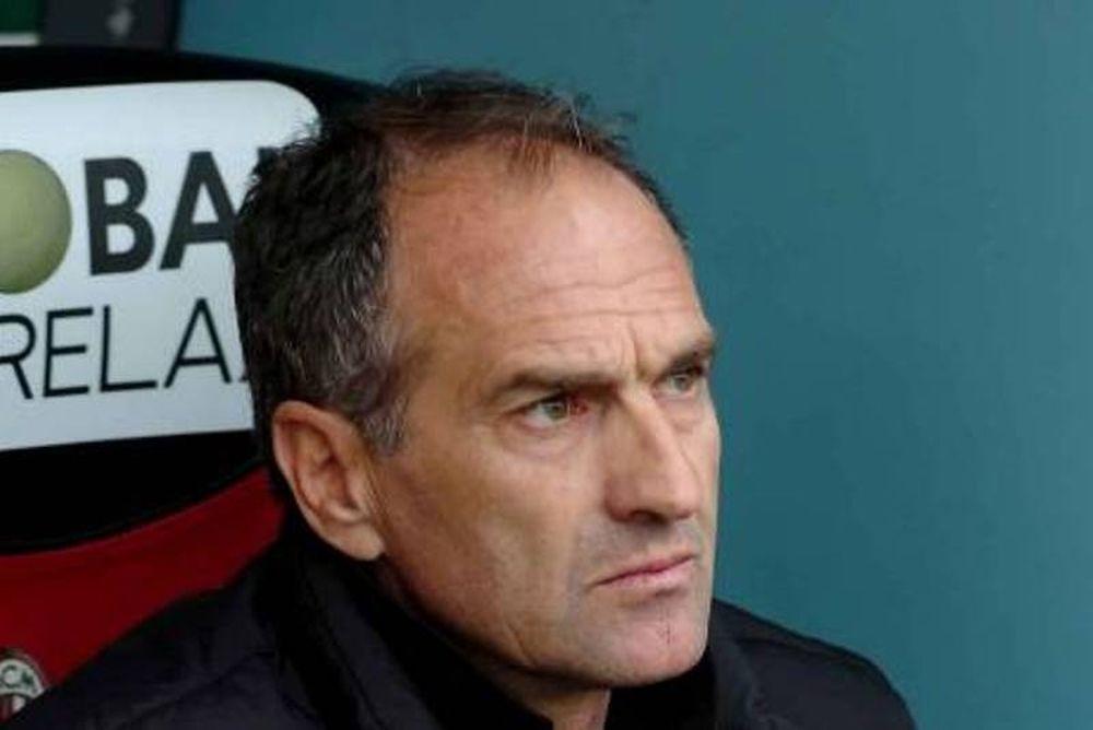 Κορυφαίος προπονητής της Ιταλίας ο Γκουιντολίν!