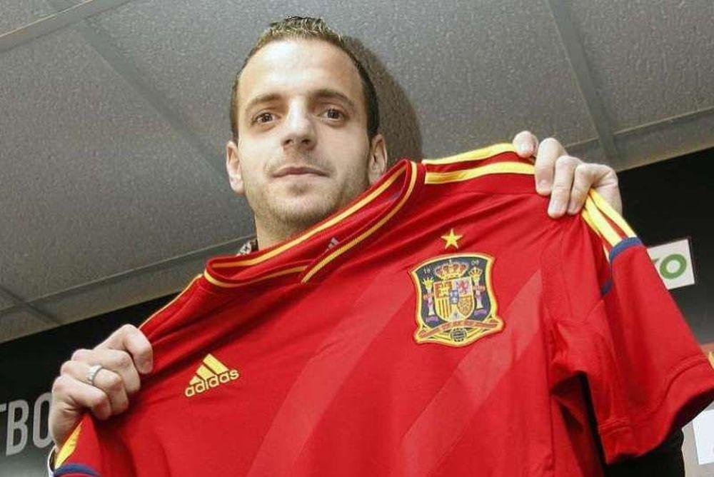 Σολδάδο: «Σημαντικός ο Τόρες για την Ισπανία»